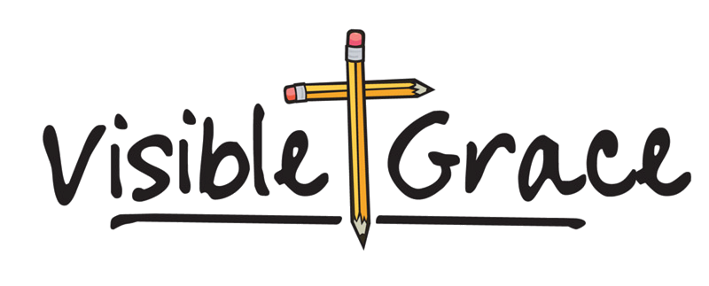 Visible Grace Retina Logo