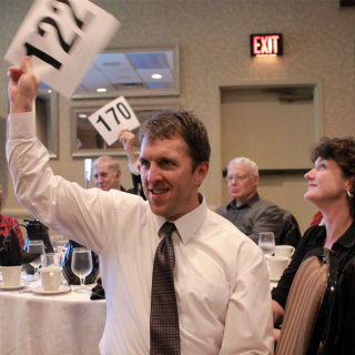 2011 Auction Gallery